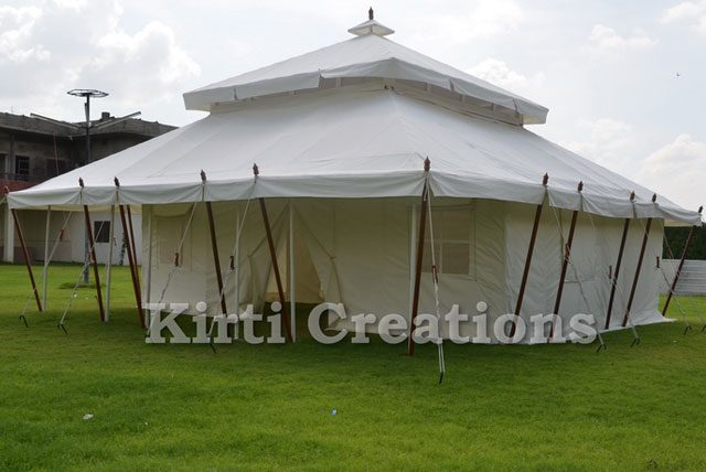 Imperial Mughal Tent & Luxurious Looks Of Luxury canopy | Mughal Tents.com