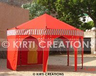 Classic Indian Tent
