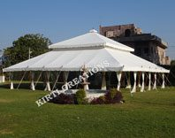 Colonial  Mughal Tent
