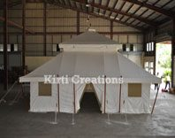 Distinctive Party Tent