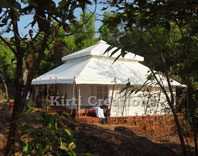 Event Indian Tent