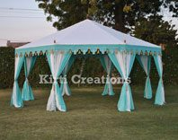 Event Royal Tent
