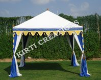 Fabulous Royal Tent