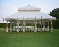 Lavish Royal Tent