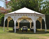 Luxury Royal Tent