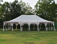 Magnificent Party Tent