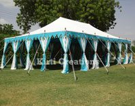 Spacious Royal Tent