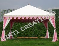 Splendid Party Tent