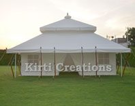 Stylish Royal Tent