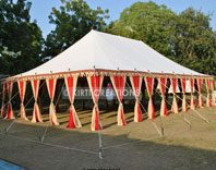 Unique Party Tent